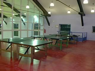 Tennis De Table Marseille
